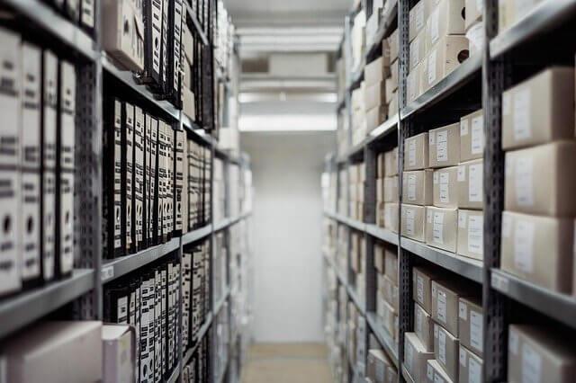 Mistä helposti lisää varastotilaa yritykselle?